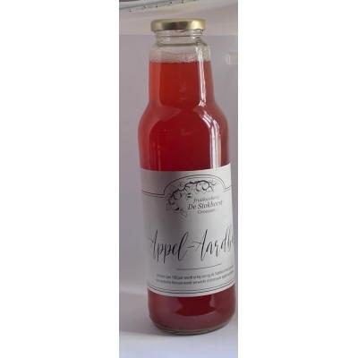 Appel-aardbei sap 0,75L